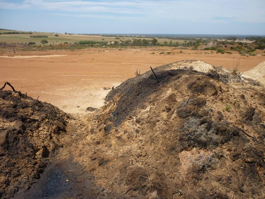Soil remediation for Soil remediation